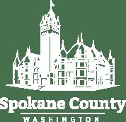 Spokane County Regional Behavioral Administrative Services Organization Logo